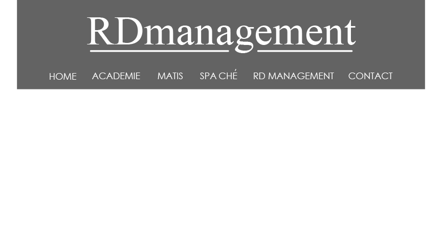RD Management Corp.-96804