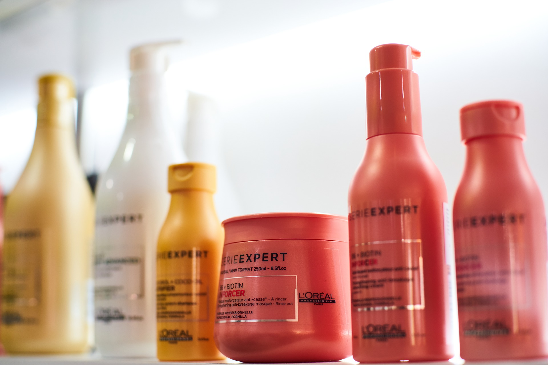 2020 Stamegna Virtual Meeting - Hair Care  and Colour Cosmetics