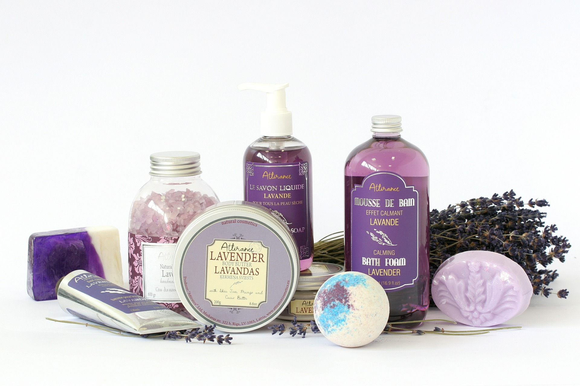 2020 Stamegna Virtual Meeting - Skin Care, Bath and Body Care, Shaving, Oral Care, Baby Care