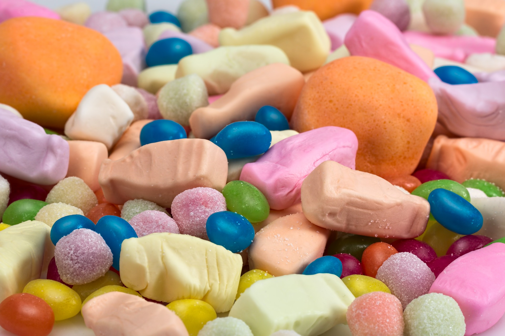 2020.11. Stamegna Virtual Meeting - Snacks & Confectionery