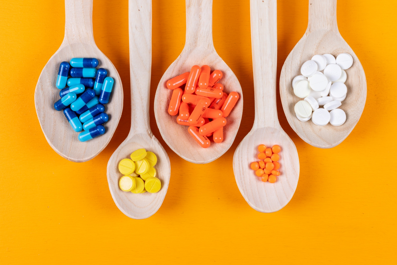 2021 Virtual Meeting - Vitamins and Food Supplements, Personal Care
